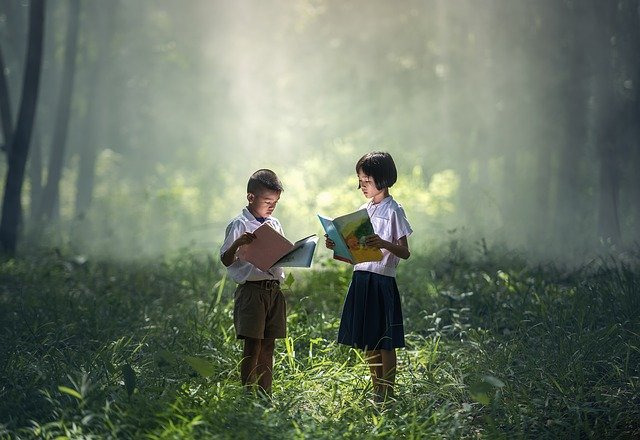 Why is reading important in early years